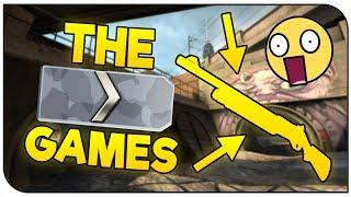 CS:GO | The Silver Games | NOVA ONLY!