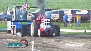 ecipa 7500lb 360ci hot stock tractors in tipton ia 7 15 2016