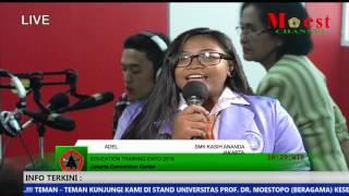 ADEL SMK KASIH ANANDA JAKARTA   29 Januari 2016