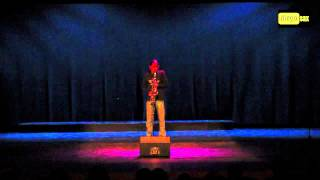 Noche de Paz con Saxofón por diegosax Directo (Partituras en la descripción)
