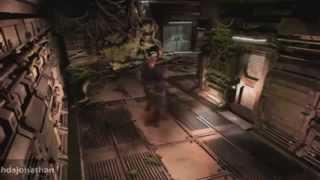 Dino Crisis 2 Walkthrough - Part 4 - HD 720p