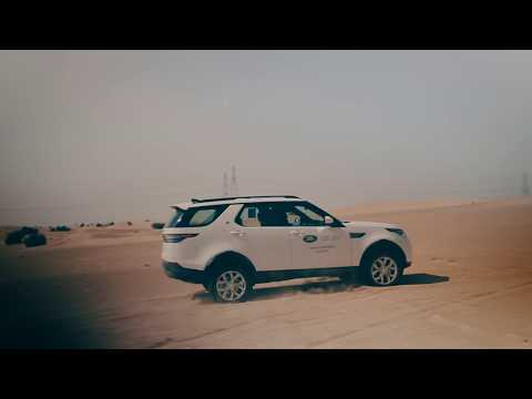 Above & Beyond Tour l Season 2 l UAE Event Highlights