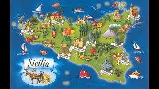 Тур на остров Сицилия - SICILISSIMA!