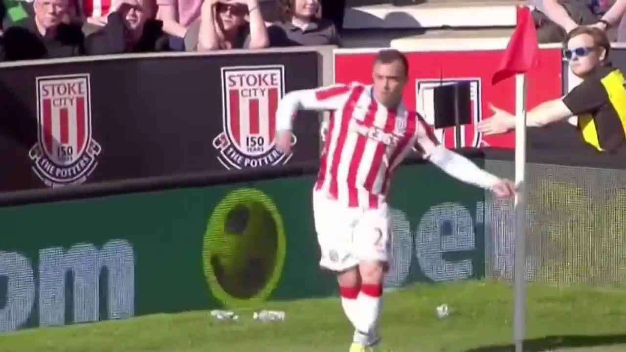 Download Stoke City vs Liverpool 1 2   All Goals  Highlights   La Liga 08/04/2017 HD