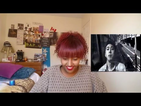 SLEEPY FEAT BANG YONGGUK-BODY LOTION MV REACTION