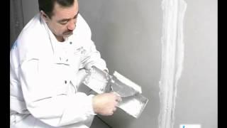 видео Карнизы из пенопласта для внутренней и наружной отделки (армированные)