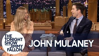 Cardi B Tells John Mulaney What Happened in Her...