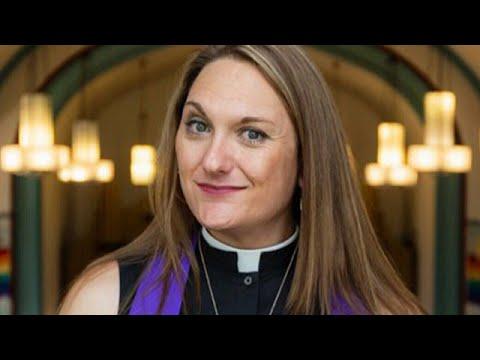 Transgender pastor sues Ontario church over her firing