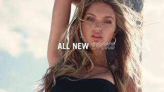 Go Bold & Sexy With Victoria's Secret Swim