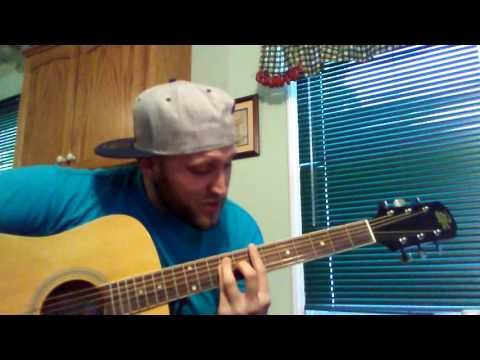 People Are Strange (The Doors Acoustic Cover)