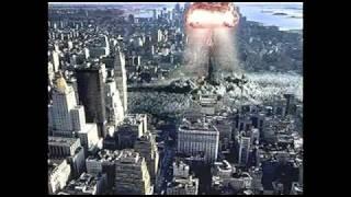 Total Global Economic Collapse - World War III - Free Emergency Food Offer