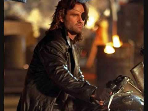 Escape From LA:  Snake Plissken Theme Song