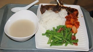 Китайская еда в Гонконге - Chineese food in Hong Kong