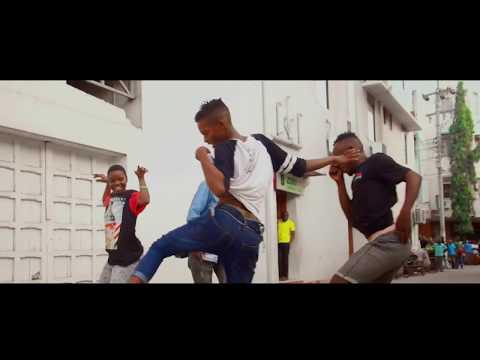 Usije Mjini - Dan mapete Ft Dogo niga official video #singeli