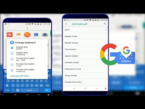 Gboard New Update How to Add New Languages to Keyboard in Android