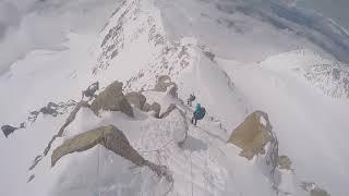 Denali Climb - June 15 - July 1, 2017