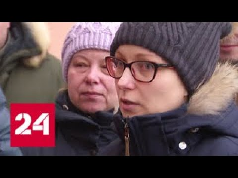 Протекающая крыша и плесень: в Красногорске многоэтажный дом превращается в аварийный - Россия 24