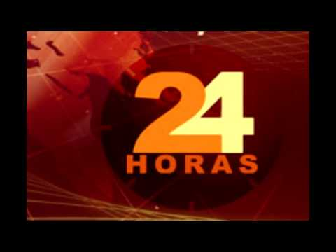 Trilha sonora do Jornal 24 Horas | Rede Record (2006)