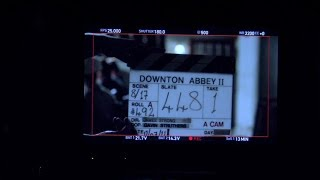 Behind the Drama: Season 1 and 2 || Downton Abbey Special Features Season 3