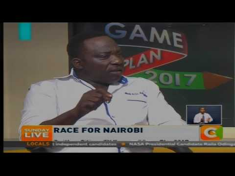 Game Plan 2017 | Race for Nairobi