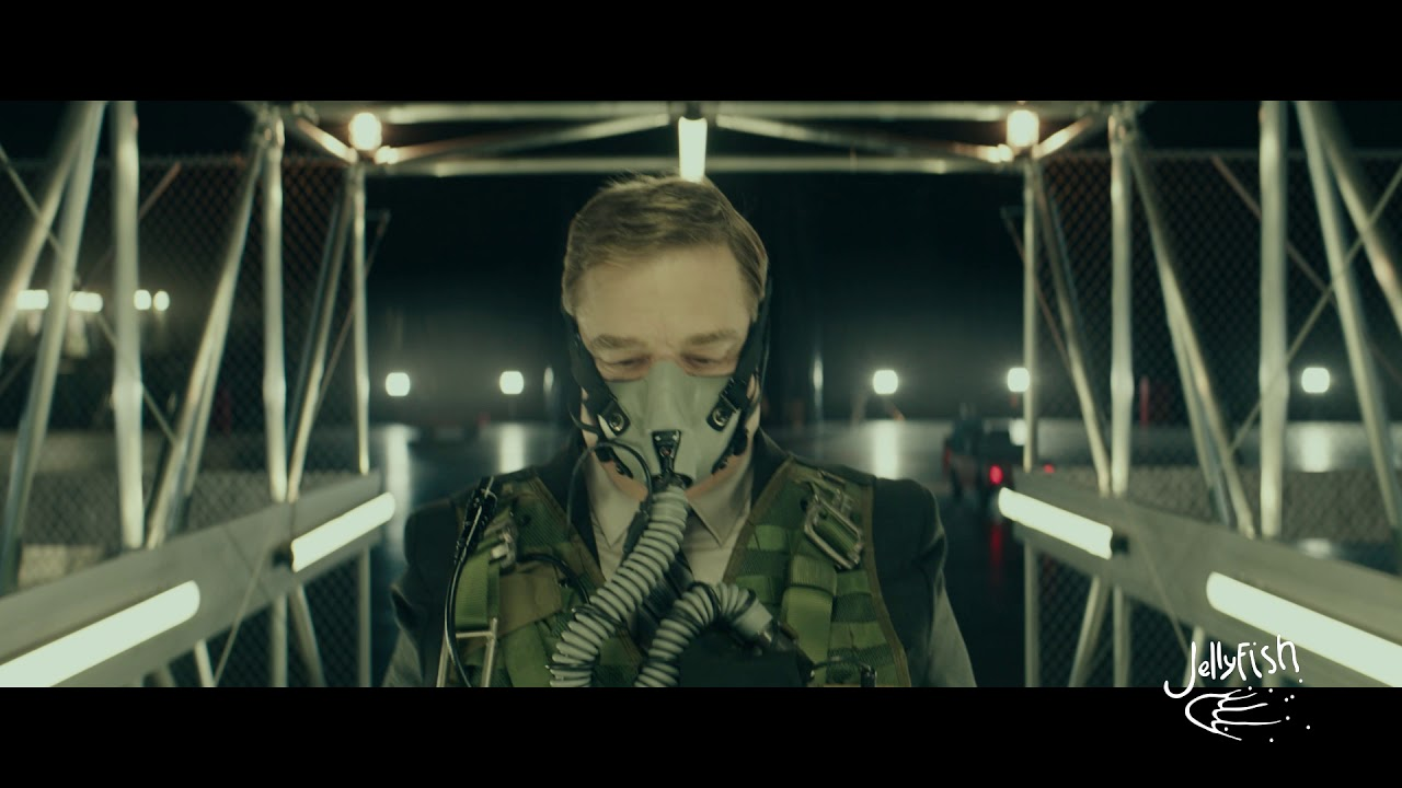 CAPTIVE STATE: VFX Breakdown by Jellyfish Pictures