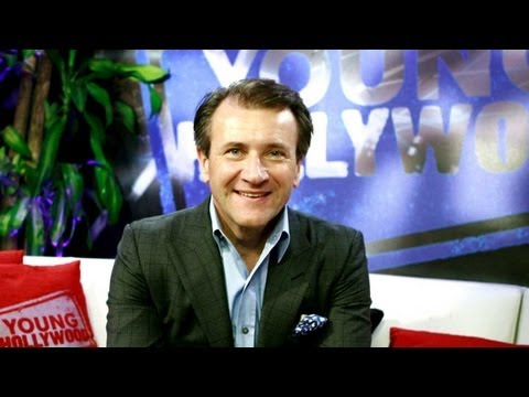 SHARK TANK's Robert Herjavec Reveals Keys to Mega-Success - POWER PLAYERS