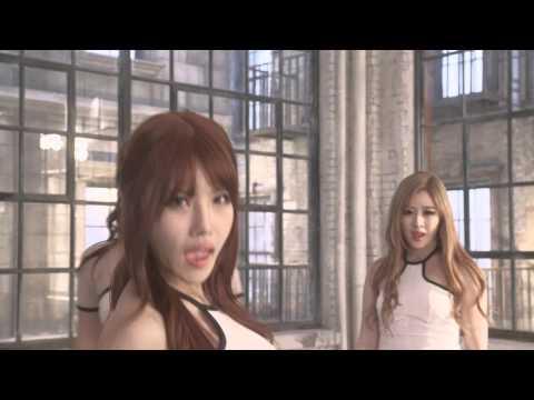 """[MV] 포켓걸스(Pocket Girls) """"빵빵"""" - 빵빵"""