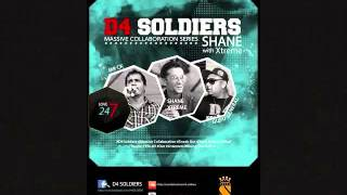 D4SOLDIERS 24/7 LOVE (ALBUM PROMO)GURU GENERAL ,MR CK FT SHANE XZTRME