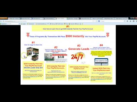 Learn How To Make $500 A Day With The Silver Fox Lead Factory While Generating 100s Of Top Qual