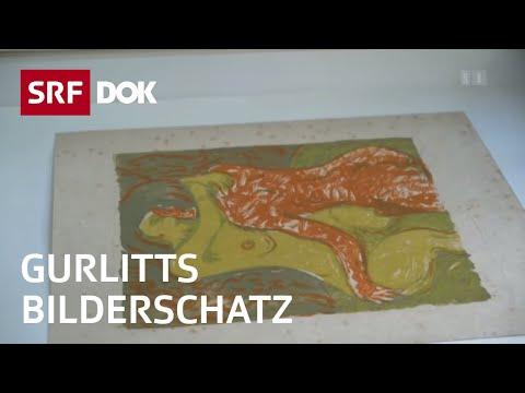 Raubkunst – Gurlitt und seine Bilder | Kunsthandel zur Nazi-Zeit | Doku | SRF DOK