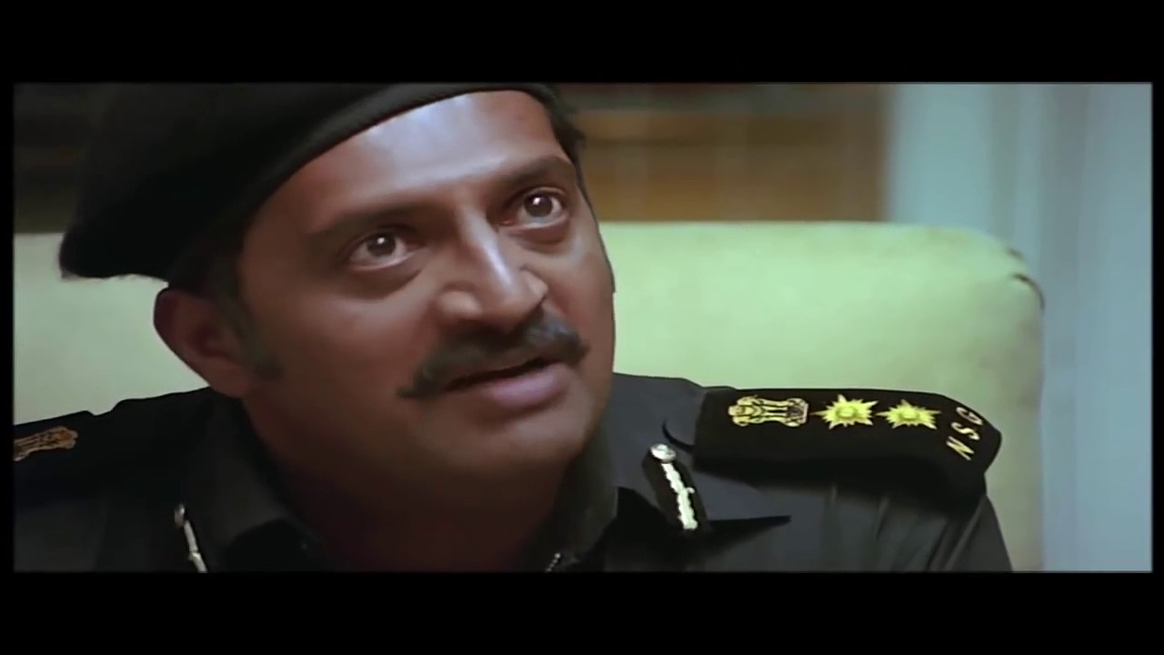 Download Commando 2 2016   Army Man   Full HD Hindi Dubbed Movie From Tamil Aran