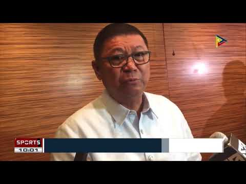 SPORTS NEWS: PH to Host 2019 SEA Games