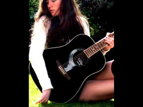 Secondhand Serenade Broken cover by Charlye Simpson