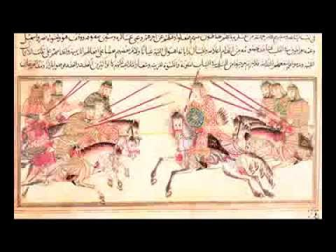 The Mamelukes and the Defeat of the Mongols