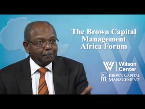 The Brown Capital Management Africa Forum
