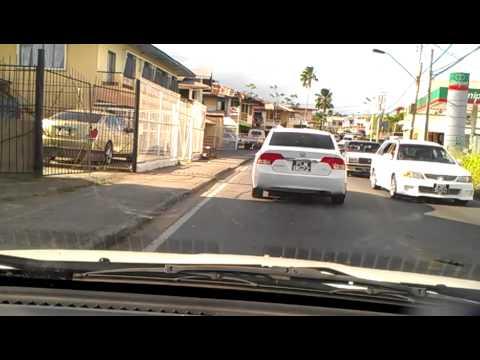 San Fernando to Marabella Trinidad(2)