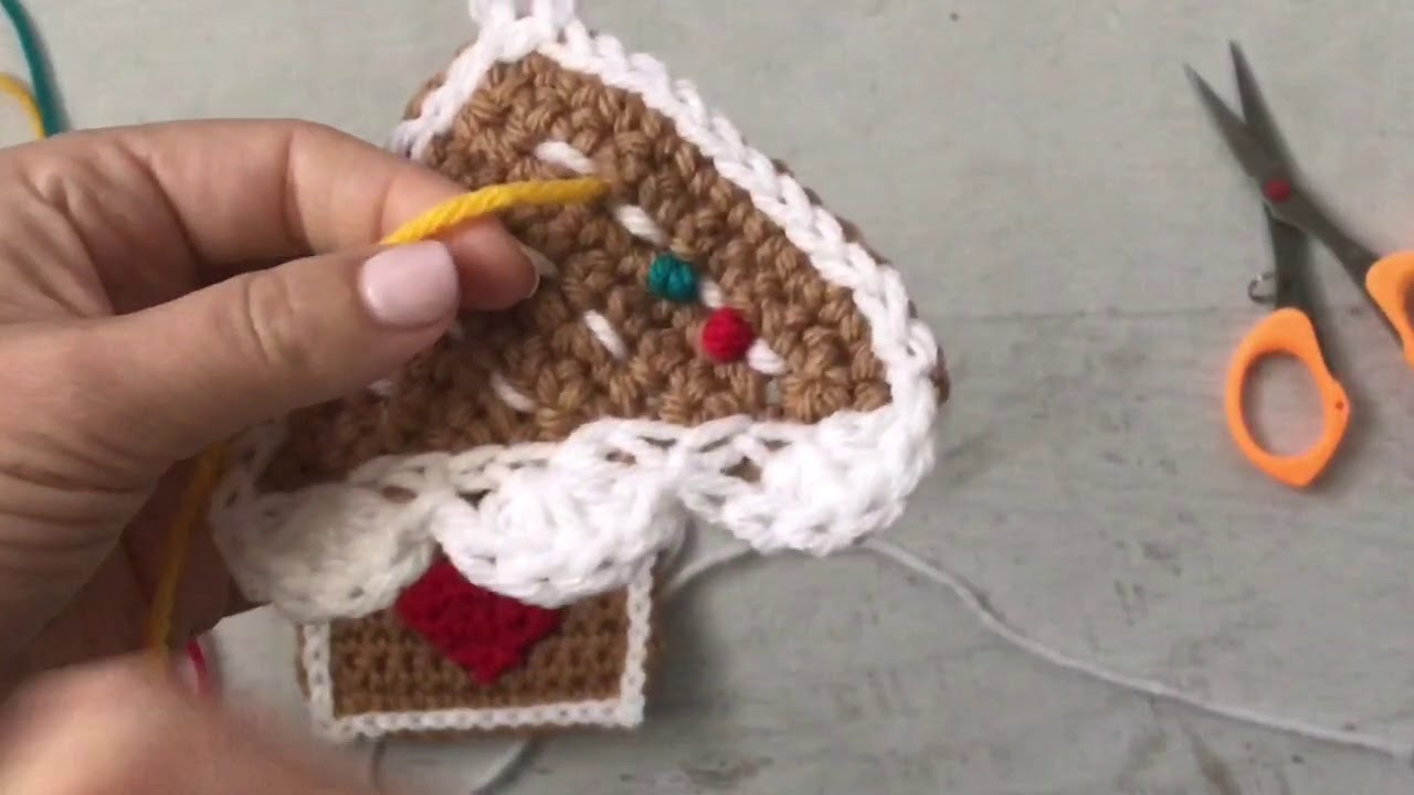 video how to make french knot