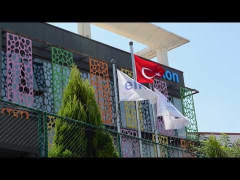 Elkon ISG Filmi - Türkçe
