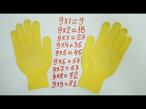 Wow!!! Simple Math Tricks You Weren't Taught at School