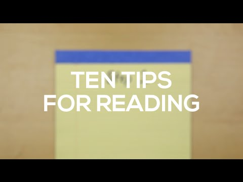How to Read Music - Episode 7: Ten Tips to Improve How You Read Music