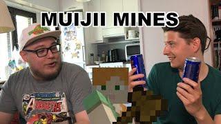 Pelaan ekaa kertaa Minecraftia