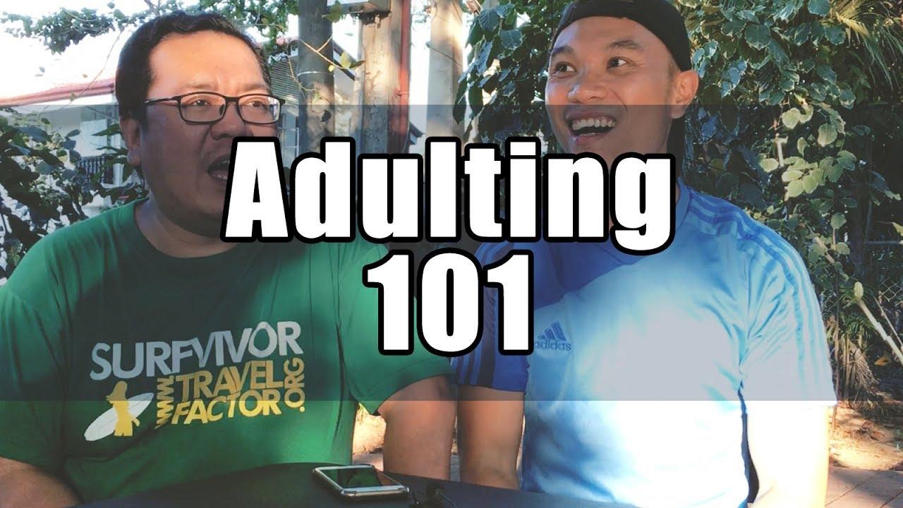 Adulting 101: Money Tips for Fresh Graduates