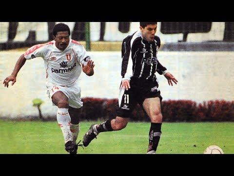 L.D.U. de Quito-EQU 0 x 2 Corinthians - 11 / 04 / 2000 ( Libertadores )