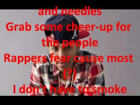 Snapbacks & Tattoos Lyrics-Driicky Graham (EXPLICIT)