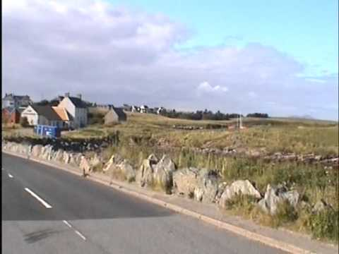 A TRIP TO THE UIST ISLANDS IN THE OUTER HEBRIDES #3