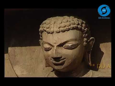 THE SCULPTURE OF INDIA EPI 26 5000 YEARS OF SCULPTURE PART 2