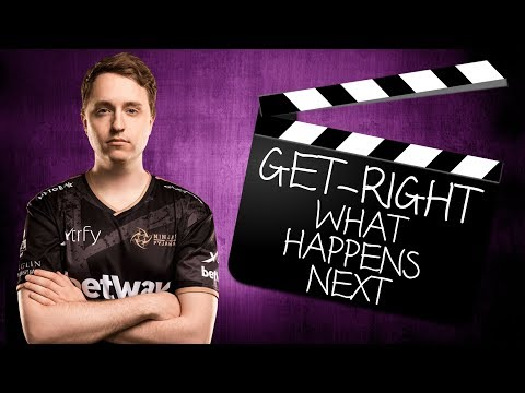 GeT_RiGhT Plays What Happens Next?