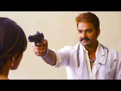 Pawan Singh New Movie 2017 Full Action Bhojpuri Movie Super Hit Movie  MUQABALA