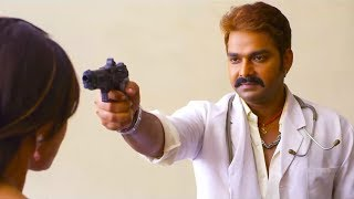 Pawan Singh New Movie 2017 Full Action Bhojpuri Movie Super Hit Movie  MUQABALA || WWR