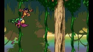 TAS HD: SNES Prehistorik Man in 20:04.03 by magus